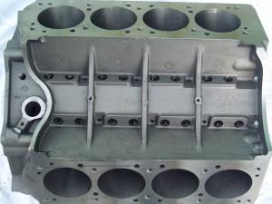 MR-1 Pontiac Block top view horizontal