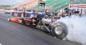 Tin-Indian-Performance-Dragster-Burnout-Sunday-Norwalk